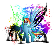 .:Rainbow FACTORY:. by iKacte