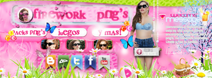 +PORTADA FIREWORK PNG'S #2 by sweetswag