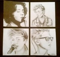 the vamps by LauraRowe1994