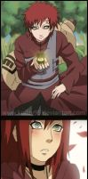 .::Gaara's love confession ::. by knilzy95