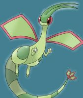 flygon by eclipse1989dragon