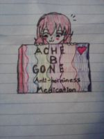 Ache-B-Gone by TheExplosiveSushi