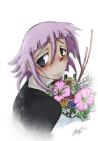 Our Beautiful Flower Crona by Imoon90