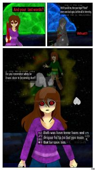 Kagamitale page 110 by Cloudia