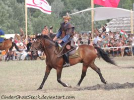 Hungarian Festival Stock 131 by CinderGhostStock