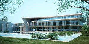 Lab building option E modified by kasrawy