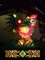 lantern_rooster by protoperahe