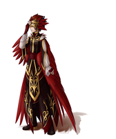 SoC: Join This Masquerade by AealZX