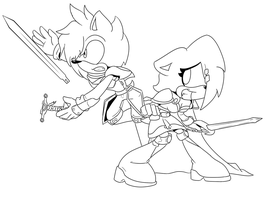 -WIP- the art of fighting at the finest by ultimatewino