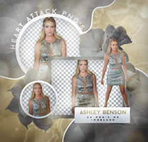 +Ashley Benson|Pack Png by Heart-Attack-Png