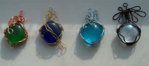 Wire Pendant Group redo by Kimantha333