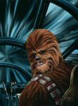 Chewie in Falcon - final by antonvandort