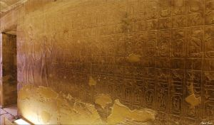 List of Kings, Temple of Seti by ahmedyousri