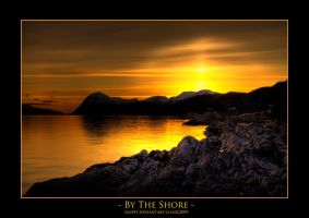 By The Shore - HDR by sxy447