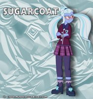 Sugarcoat by Cyber-murph