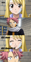 Fairy Tail 173 BIG SECRED REVEALED !!! by K6mil