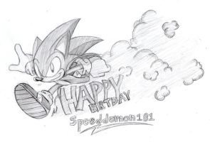 :Gift: I'll Show You What True Speed Really Is by SonicSpeedz