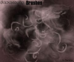 Bachgroundbrushes PS by BlaclyStuff