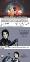 Massive Mass Effect 2 Meme by bluesnyder