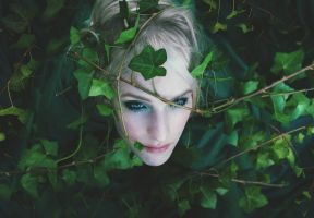 growth in green by SmokyPixel