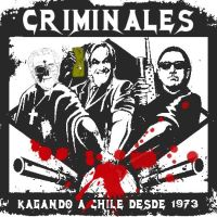criminales by mikemax69