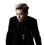KrisWu Fashionifeng Update by Bears-and-Cookies