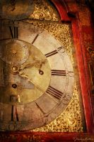 As Time Goes By by Teffy