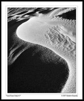 Sand Dunes Study by kennedmh