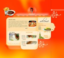 H restaurant by: Zee7 by WebMagic