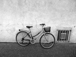 italian bicycle by r3akc3