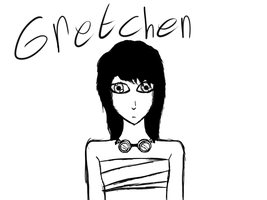 Gretchen Summers by Six-of-Harts