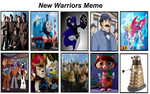 New Warriors Meme #1 by CCB-18