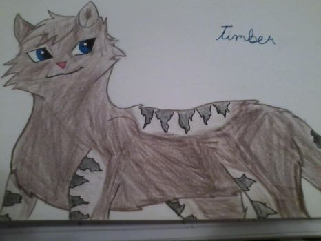 Timber by GraceLovesCP