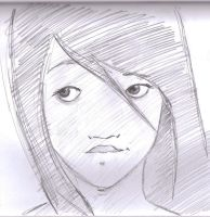 Me again by Ms-Luther