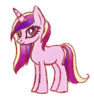 Young Cadence by serra20
