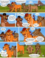 Brothers - Page 38 by Nala15
