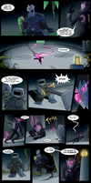 Galactic Smackdown: Round 4 Part 10 *END* by AndrewMartinD