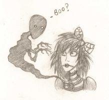 Boo by superfreak333