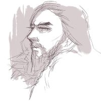 thorin by dugonism