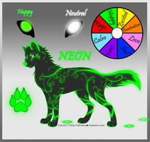 Neon Ref by Jenny2-point-0