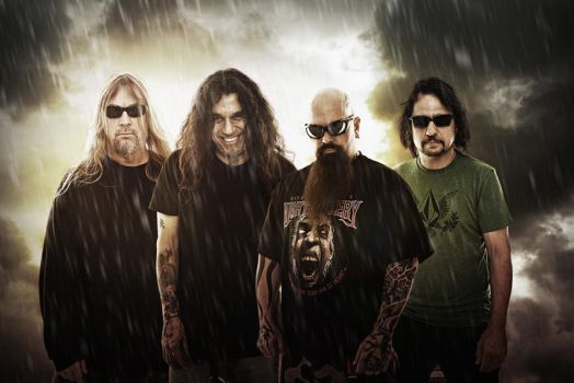 SLAYER by mehmeturgut