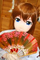 Photo-shooting OFF. October, 2014. - Kugen.9 by chocolate-array