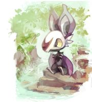 Noibat Painting by PichiiCake