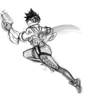 Tracer by EymBee
