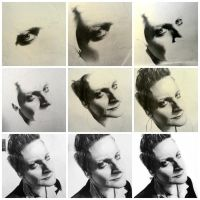 Tre Cool Process by MaryMaryLP
