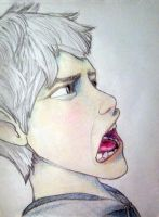 Jack Frost by lizabethparent