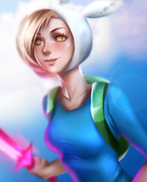 Fionna by equillybrium