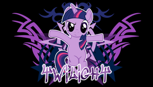 Twilight Desktop by ThaddeusC