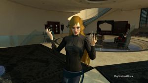 PSHome - Gene by Malefor666