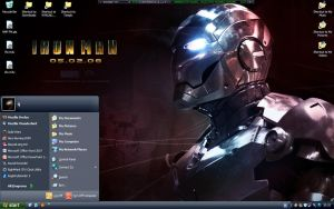 My Desktop by yoblive